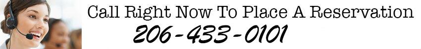 Call Liberty Towncar i Seattle WA
